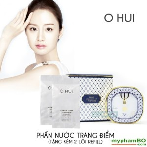 Phan nuoc Ohui Ultimate Cover CC Cushion (4)