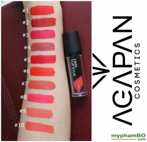 Son Kem Li Agapan Vita Lip Stain - Han quoc (2)