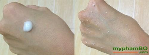 Tay da chet Missha Super Aqua D-tox Peeling Gel 1 (4)