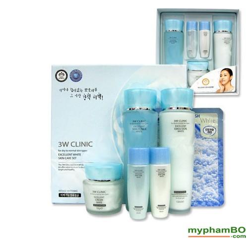 bo-my-pham-duong-trang-da-3w-clinic-skin-care-set-2