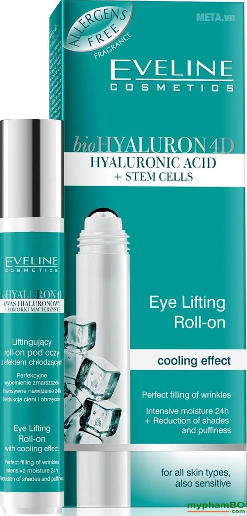 Lan xoa nhan vung mat Eveline Hyaluron 4D (2)