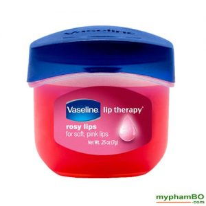 Son duong tri tham moi Vaseline Lip Therapy  (1)