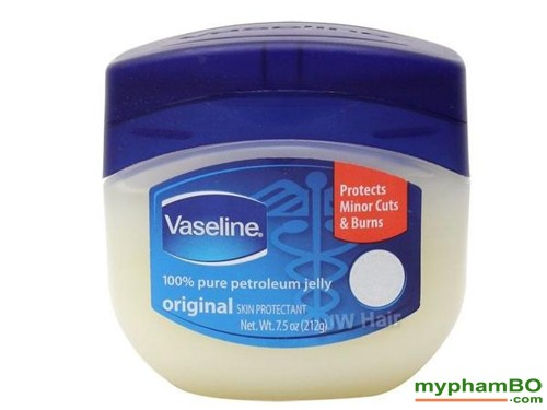 Son duong tri tham moi Vaseline Lip Therapy  (6)