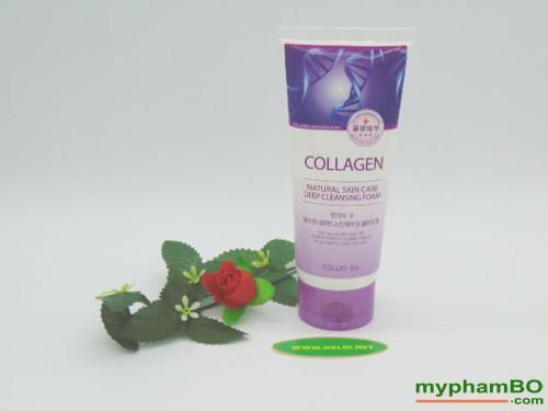 sua-rua-mat-cellio-collagen-han-quoc-2