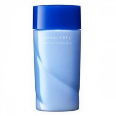 150-sua-duong-trang-da-shiseido-aqualabel-white-up-emulsion