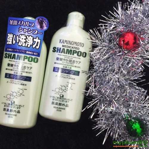 dau-goi-moc-toc-kaminomoto-medicated-shampoo-7