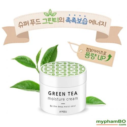 kem-duong-am-tra-xanh-green-tea-apieu-1