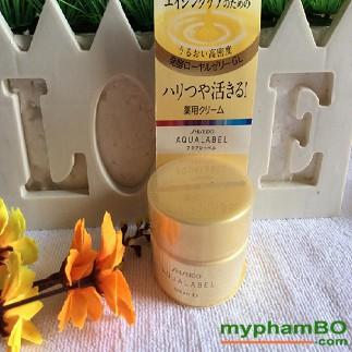 kem-duong-da-ban-dem-shiseido-aqualabel-cream-ex-danh-cho-da-lao-hoa-11