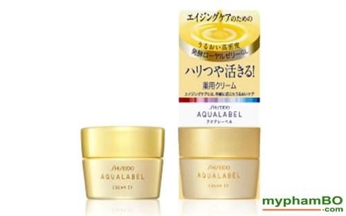 kem-duong-da-ban-dem-shiseido-aqualabel-cream-ex-danh-cho-da-lao-hoa-4