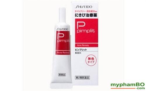 kem-tri-mun-shiseido-nhat-ban-15gr-2