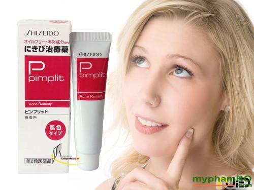 kem-tri-mun-shiseido-nhat-ban-15gr-4