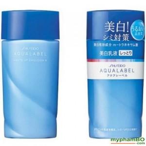 sua-duong-shiseido-aqualabel-white-up-emulsion-3