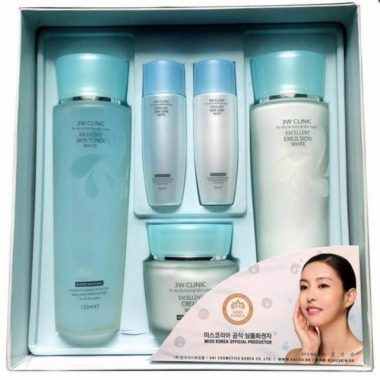 bo-duong-trang-da-duong-am-3w-clinic-excellent-white-skin-care-set-600x600
