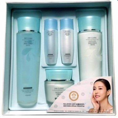 bo-duong-trang-da-duong-am-3w-clinic-excellent-white-skin-care-set-600x600
