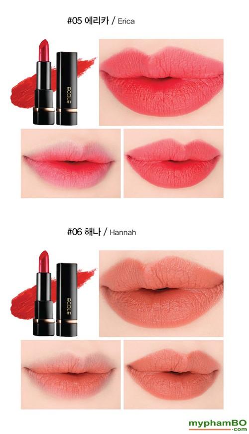 son-thoi-ecole-shine-black-lipstick-11