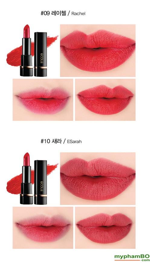 son-thoi-ecole-shine-black-lipstick-12