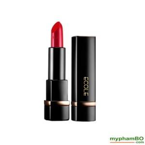 son-thoi-ecole-shine-black-lipstick-3