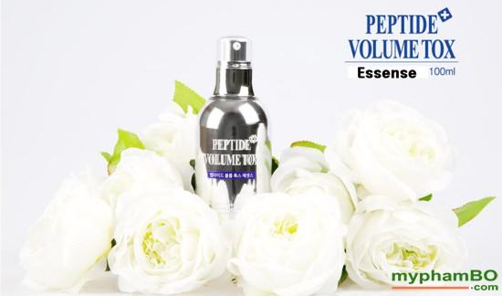 Huyt thanh dung trng da Peptide Volume Essence 100ml (5)