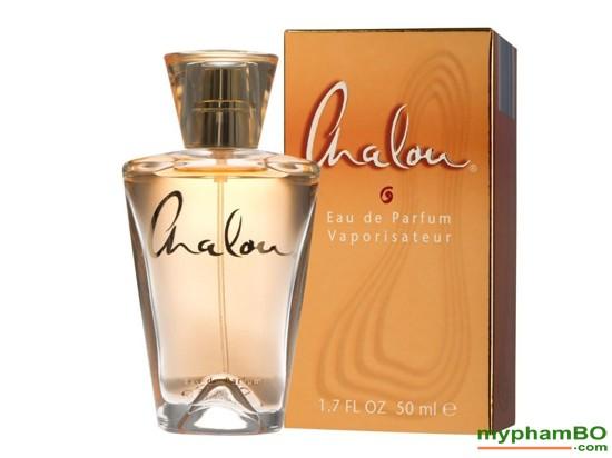 Nuc Hoa Chalou Eau De Parfum ec 50ml (2)