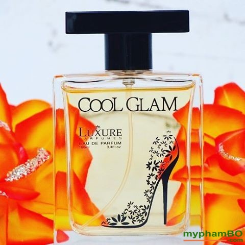 Nuc hoa Luxury Cool Glam - Luxure Parfumes (1)