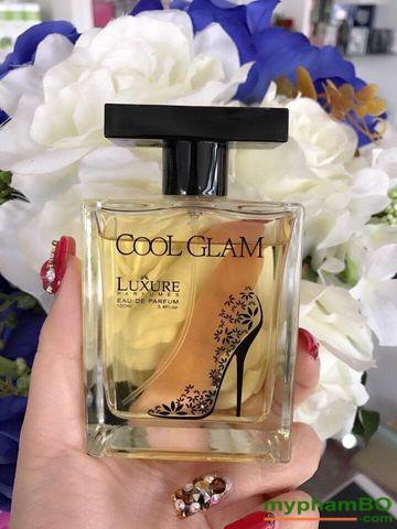 Nuc hoa Luxury Cool Glam - Luxure Parfumes (4)