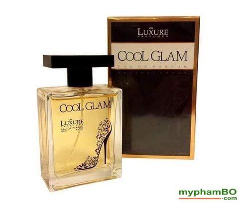 Nuc hoa Luxury Cool Glam - Luxure Parfumes (5)