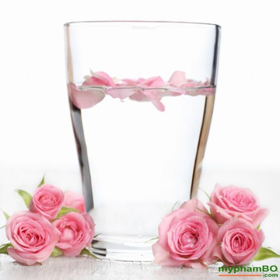 Nuc hoa hng meiya trng giyp se khot và con bng làn da (1)