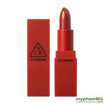 Son 3CE Red Recipe Lip Color - Hàn quc (2)