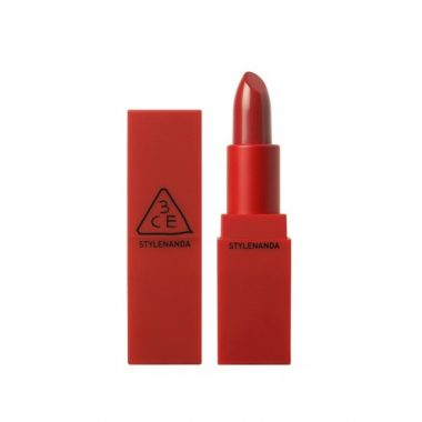 Son-3CE-Red-Recipe-Lip-Color-Hàn-quc-2