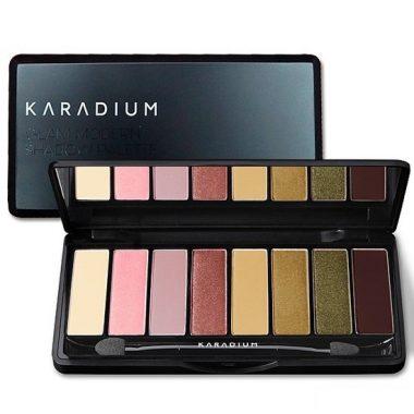 bang-phan-mat-karadium-glam-modern-shadow-palette