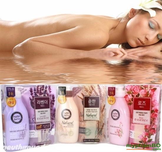 B sa tm happy bath han quc (1)