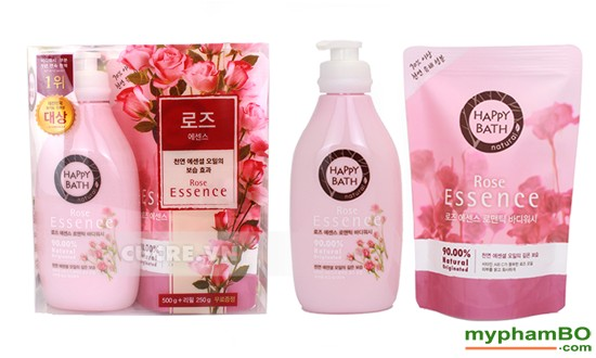 B sa tm happy bath han quc (5)