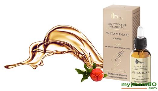 Serum Vitamin C trng da, tr thom nom Ava Youth Activation (3)(1)