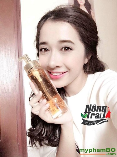 Tinh cht Collagen and Luxury Gold 3W Clinic (2)(1)
