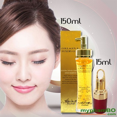 Tinh cht Collagen and Luxury Gold 3W Clinic (6)
