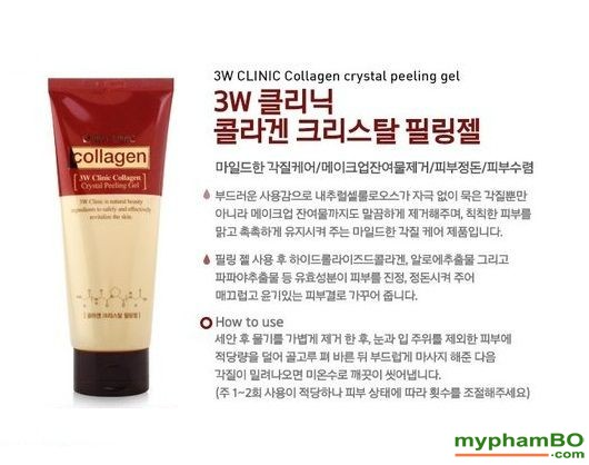 Ty da cht 3w clinic collagen Hàn quc (2)