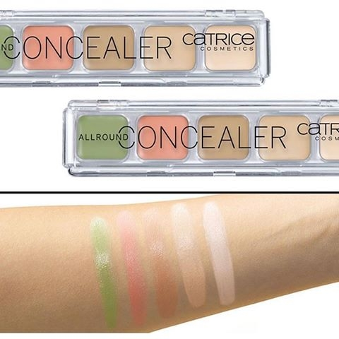 Bang Tao Khoi Catrice AllRound Contouring Palette - Duc (3)