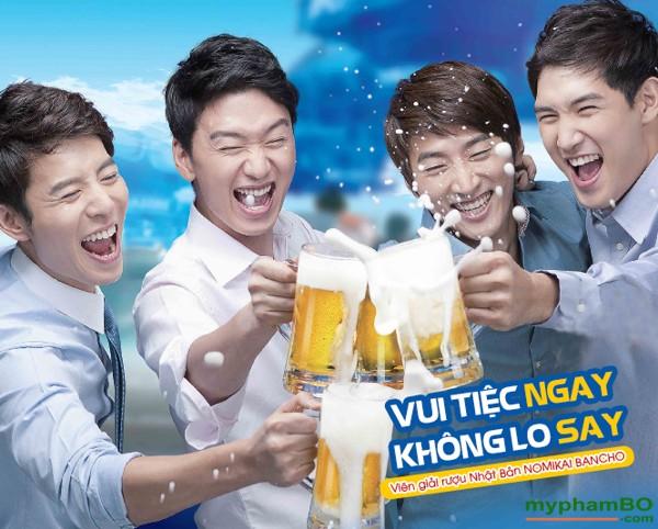 Keo Chong Say, Giai Ruou Ready Q Chew Tu Han Quoc (9)