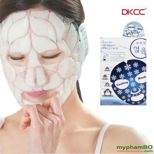Mat na da lanh DKCC Ice Cooling Mask se khit lo chan long (12)
