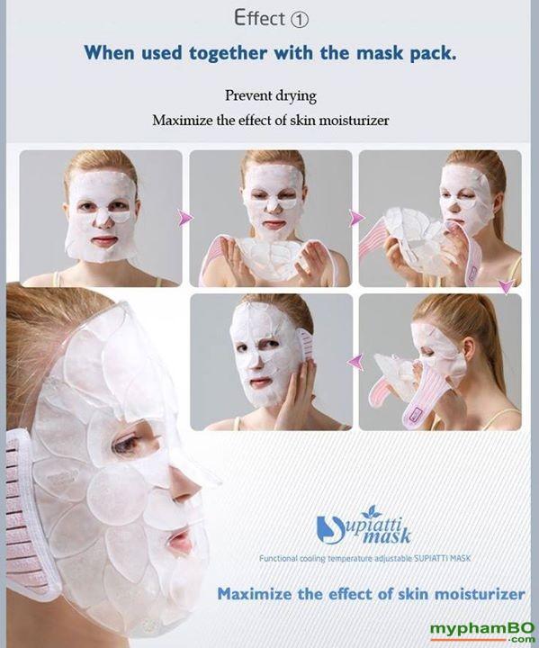 Mat na da lanh DKCC Ice Cooling Mask se khit lo chan long (13)