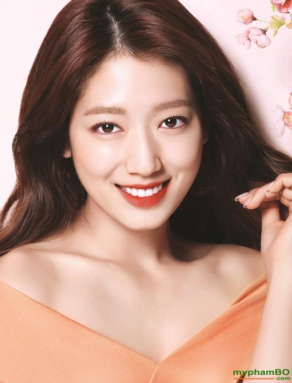 Park Shin Hye Mamonde 2