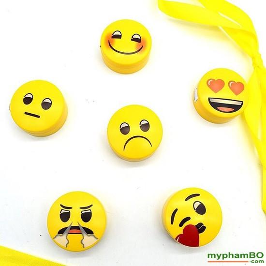 Phn Ph Kim Du Innisfree No Sebum Emoji - Hàn quc - Mineral Powder Emoji Limited Edition (10)