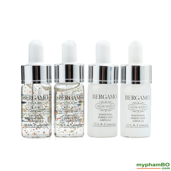 Serum Bergamo Snow White Whitening Perfection (1)