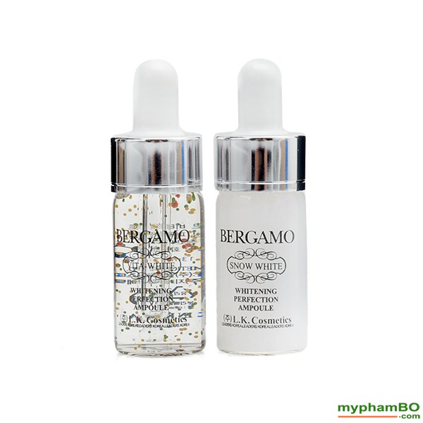 Serum Bergamo Snow White Whitening Perfection (2)