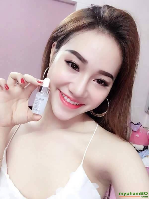Serum Bergamo Vita Now White Whitening Perfection (3)