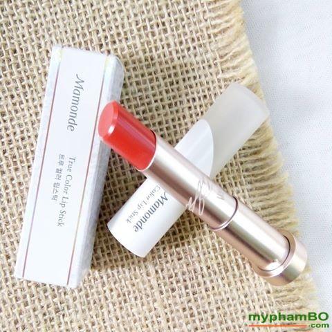 Son Lì Mamonde True Color Lip Stick