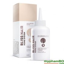 Bliss Hair Home System – Kich thich moc toc va ngan ngua rung toc