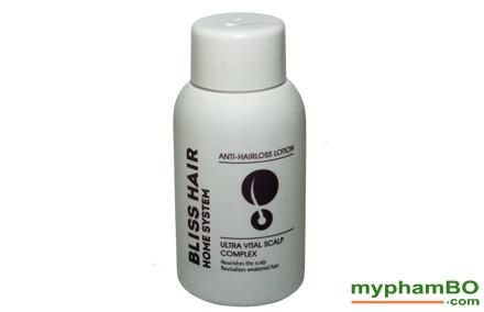 Bliss Hair Home System - Koch thoch mc tuc và ngan nga rng tuc (2)