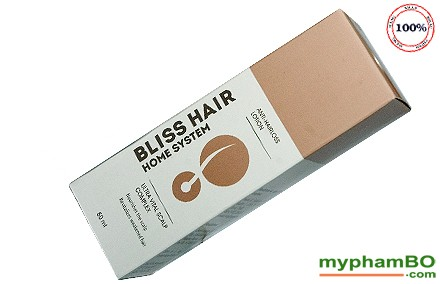 Bliss Hair Home System - Koch thoch mc tuc và ngan nga rng tuc (3)
