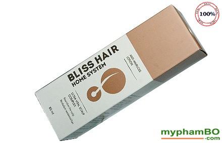 Bliss Hair Home System - Koch thoch mc tuc và ngan nga rng tuc (3)